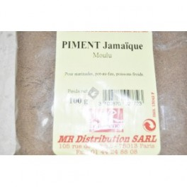 Piment jamaique 100G